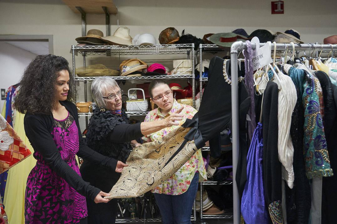 Undergraduate Fashion Design Degree Ursuline College Liberal Arts Education In Ohio